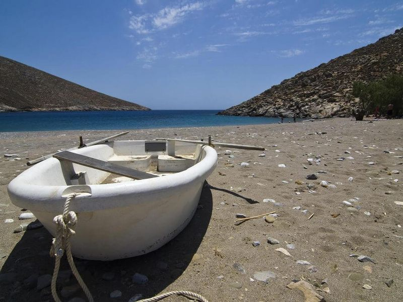 Delis Astypalaia rent a car